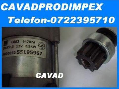 Reparatii electromotor Fiat Ducato 2008/ Bendix de la Cavad Prod Impex Srl