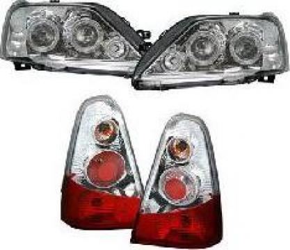 Lampa spate Logan tuning de la Auto Serv Consulting