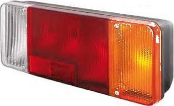 Lampa auto Iveco Daily