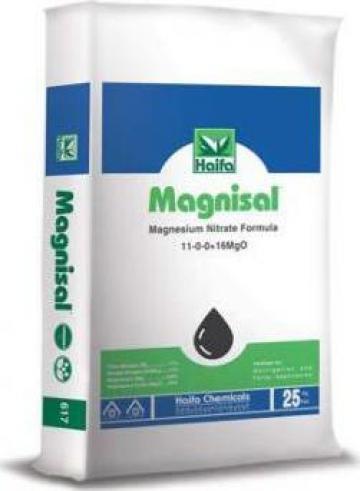 Ingrasamant Magnisal (Azotat de magneziu) de la Sc Stedesa Import Srl