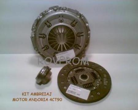 Kit ambreiaj GAZelle, Aro, Lublin (motor Andoria 4CT90)