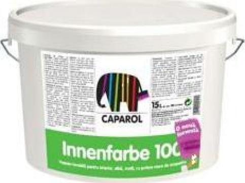 Vopsea Caparol - Inennfarbe100