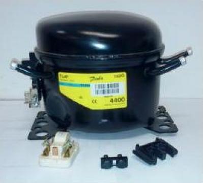 Compresor frigorific Danfoss SC 12 CL de la DTN Group Commerce SRL