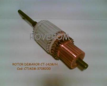 Rotor demaror CT-142M de la Roverom Srl