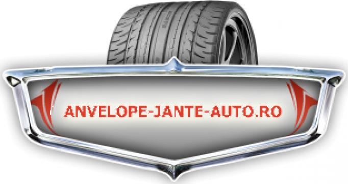 Jante auto Dacia Logan de la Anvelope   Jante   Vadrexim