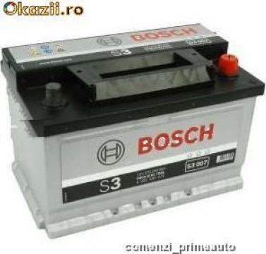 Baterie Bosch 70 Ah de la Vladrag Auto Srl
