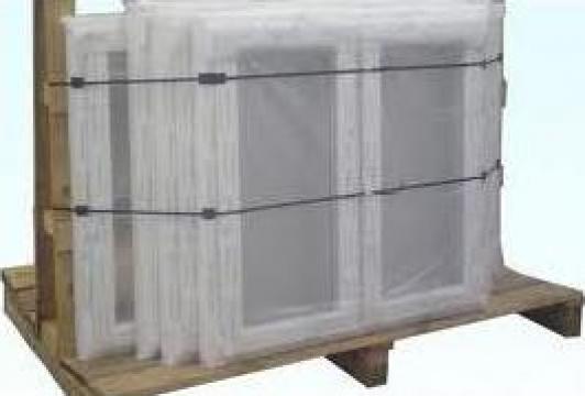 Tamplarie PVC Rehau de la Expert D&G Srl