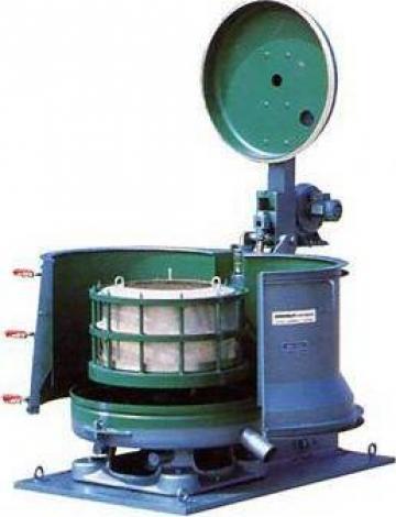 Centrifuge pentru industria mecanica, metalurgica si plastic de la Artem Group Trade & Consult Srl