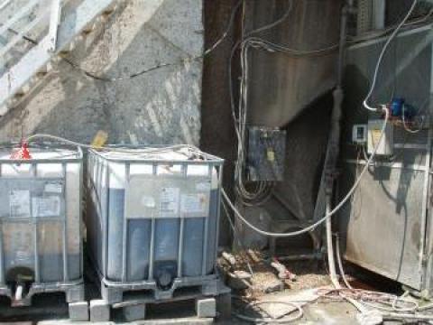 Aditiv beton de la Sabela Srl