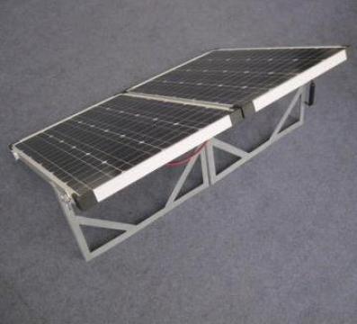 Incarcator solar de 30w pentru baterii auto de 12v de la Oktelecom