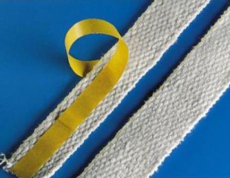 Benzi fibra ceramica
