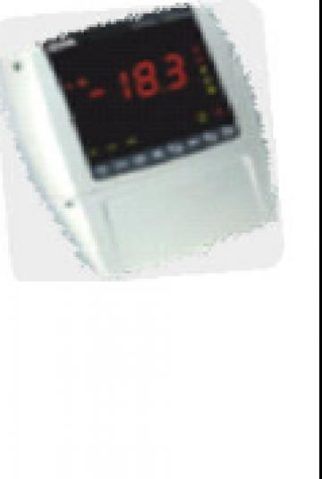 Controler temperatura dedicat aplicatiilor de racire de la Lazaroiu Service Srl