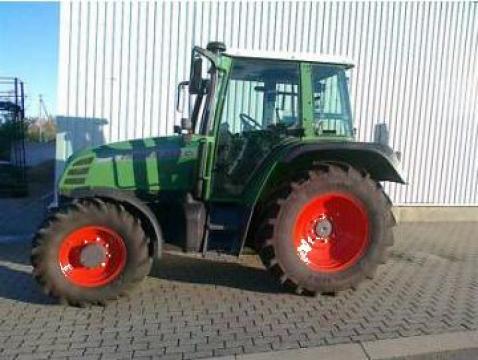 Tractor Fendt 716 Vario de la Auto Nikos. Sl. U