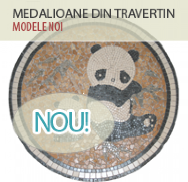 Medalioane speciale