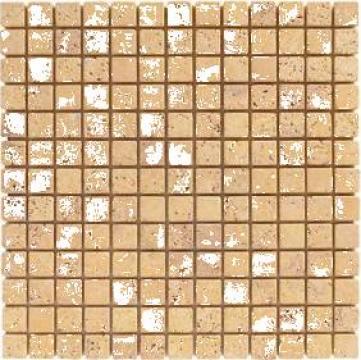 Mozaic travertin - piatra naturala