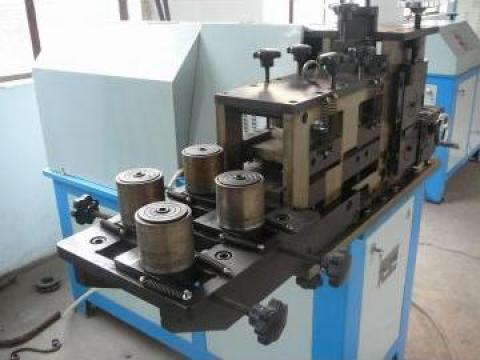 Utilaje amprentare fier forjat DH-DL 60 de la Cod 5A Prodcomserv Srl