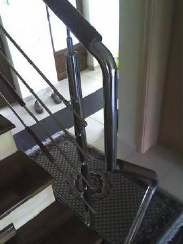 Balustrada, balustrade inox