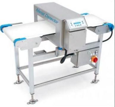 Detector metale pentru industrie