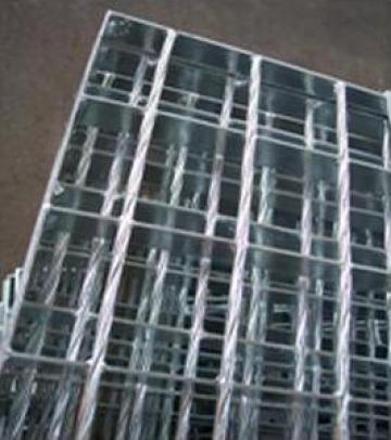 Gratare metalice sudate Coifer SP de la Dari Gratings