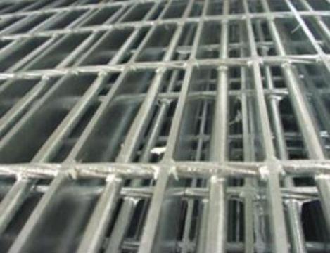 Gratare metalice zincate Coifer de la Dari Gratings