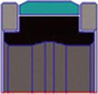 Garnitura etansare piston DK 222 de la Cofrarom Flex Co Srl