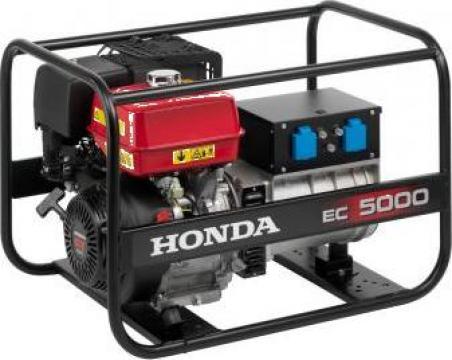 Generator de curent Honda de la Power System Instal