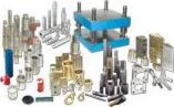 Elemente standard stantare, decupare, ambutisare de la Artem Group Trade & Consult Srl