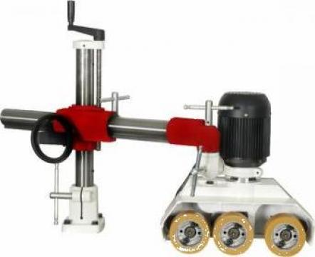 Dispozitiv de avans mecanic Winter Feedmax 34 de la Seta Machinery Supplier Srl