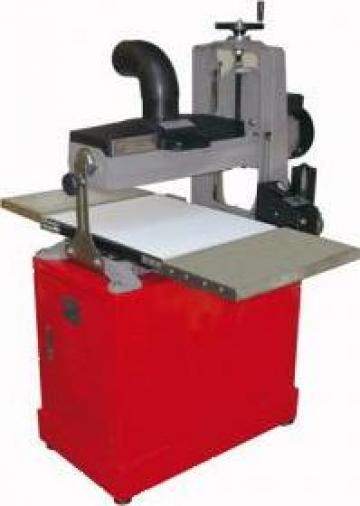 Masina de calibrat Holzmann ZS400U