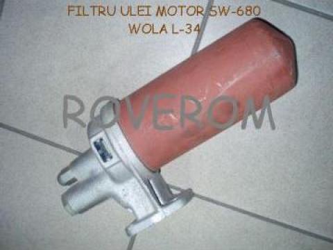 Filtru ulei motor Wola L-34