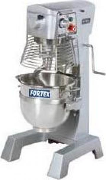 Mixer planetar 30 litri 251492