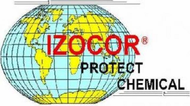 Lac pentru betoane Izocor LB de la Protect Chemical Srl.