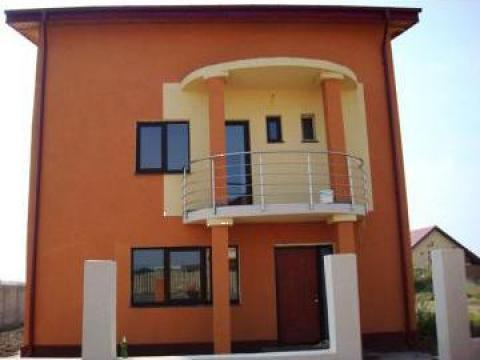 Vila cu 4 camere in Pipera de la Anteea International Srl