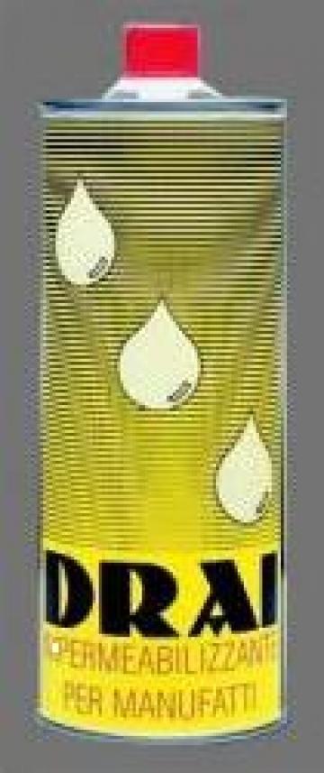 Solutie hidrofuga tratare marmura Drai