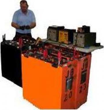 Reconditionare baterii