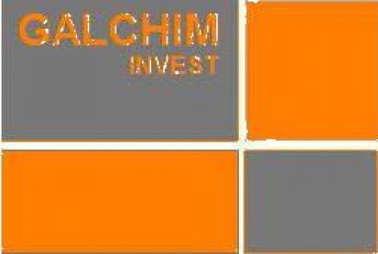 Solutie pentru spalat motoare auto de la Galchim Invest