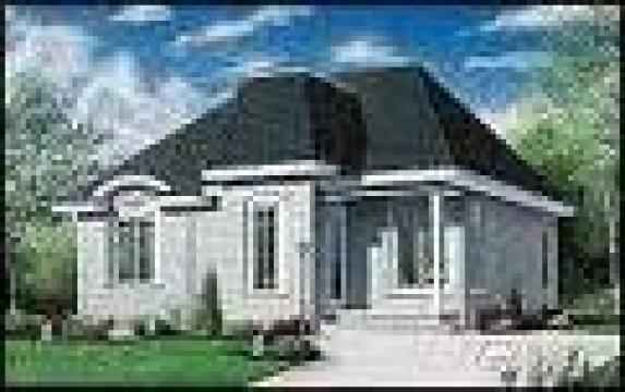 Case americane si case canadiene de la Auvesta Ag