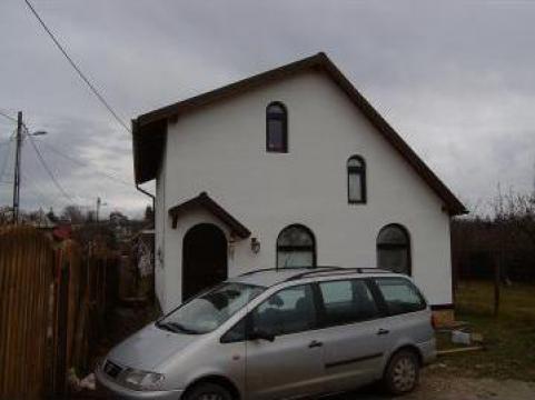 Casa de vacanta in Pucioasa