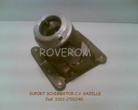 Suport schimbator cutie viteza Gazelle de la Roverom Srl
