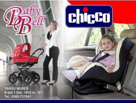 Carucioare copii, mobila