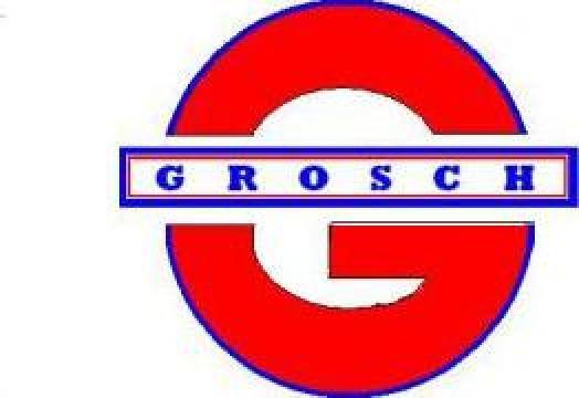 Detergent alcalin concentrat Spuma activa de la Grosch