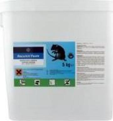 Raticid - Racumin Paste 5 kg de la Ekommerce Est Srl