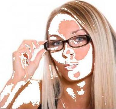 Rame ochelari din plastic, metal, titan de la A&g Optik Service Group Srl