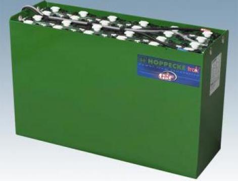 Baterii stivuitor Hoppecke Trak basic de la Elmas