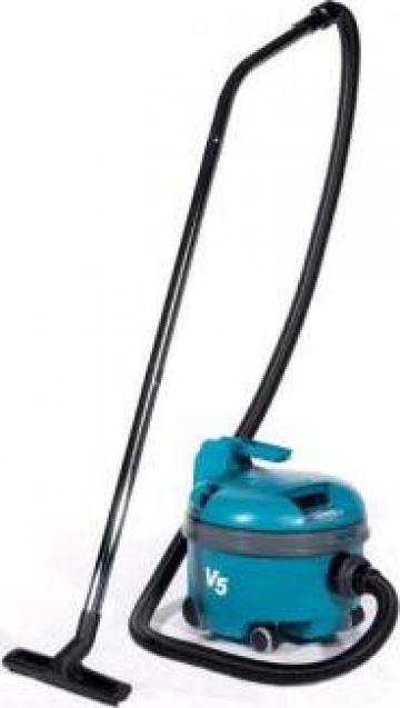Aspirator industrial Tennant V5 de la Tenrom Cleaning Solution