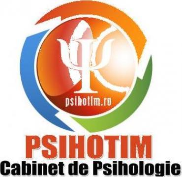 Aviz psihologic de la Psihotim Cabinet De Psihologie