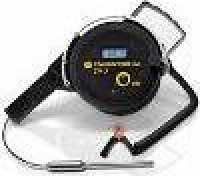 Termometru digital antiex pentru marfuri vrac TP 7 de la Mes Marin Srl