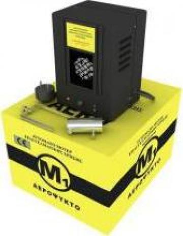 Motor rotisor M1