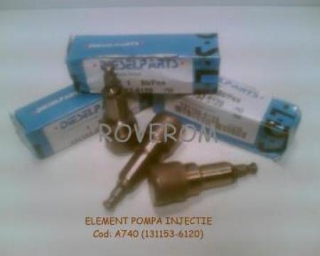 Elementi (A740) pompa injectie Isuzu 6BG1T