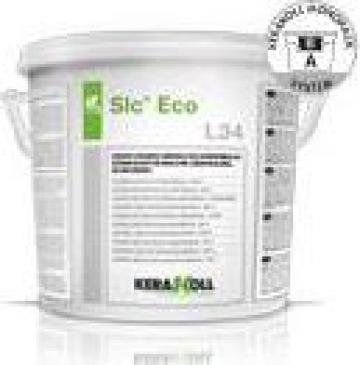Adeziv parchet Kerakoll - SLC eco L34 de la DWR Ari Solutions Srl